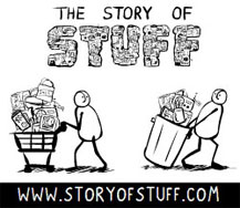 story of stuff banner